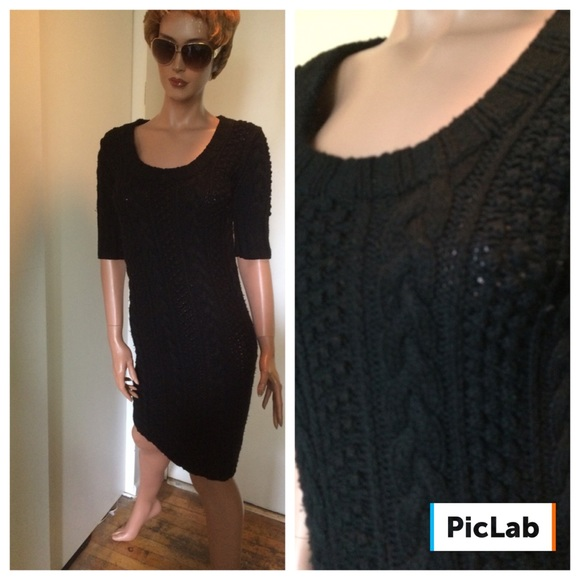 a67732d0f8e Sonia Rykiel Dresses | Sonia By Wool Dress | Poshmark